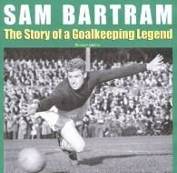 Charlton's goalkeeper for over 20 years was Sam Bartram.